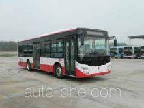 Городской автобус Huanghe ZZ6106GN5