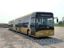Городской автобус Huanghe ZZ6186GN5